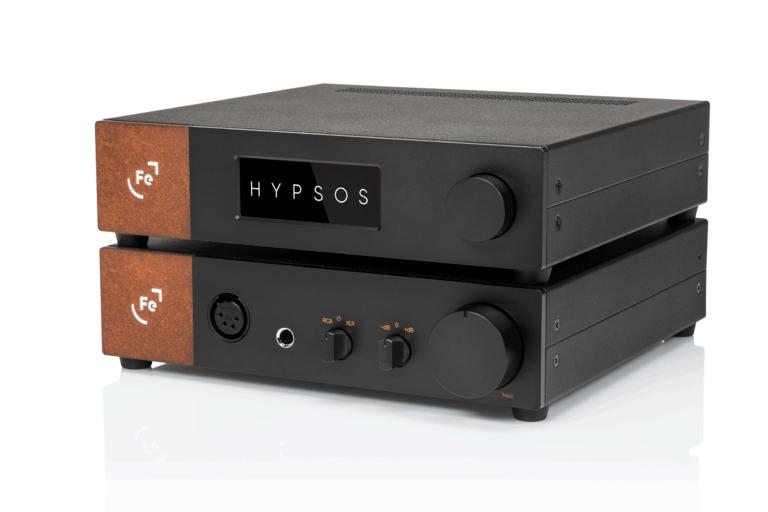 oor and Hypsos system ferrum